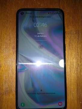 Vendo celular Samsung A11