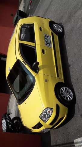 Hiunday athos taxi 2008