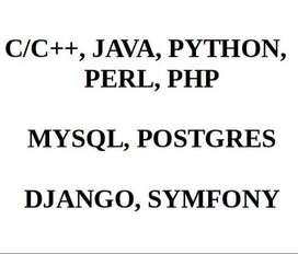 Profesor de técnicas de programación
