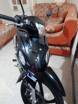 Moto zusuki viva R style