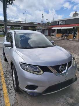 """REMATO"" Nissan Xtrail semi full  ""IMPECABLE"""
