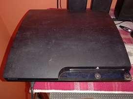 PS3 slim para repuestos