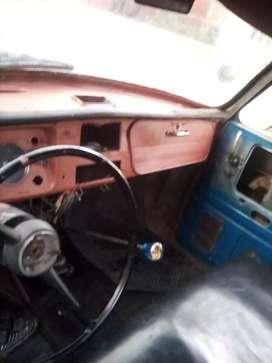 Rastrojero diesel p 69