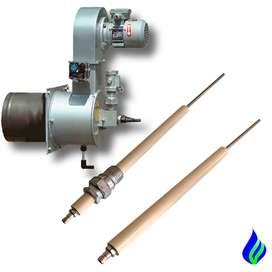Encendedores y Varilla Detectora  de ionización 51427 QUEMADOR MAXON
