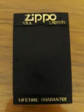 Zippo U.s.a Lighter Encendedor Nuevo