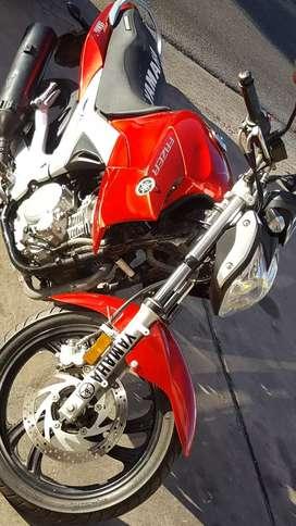 Yamaha Ybr/Fazer 250