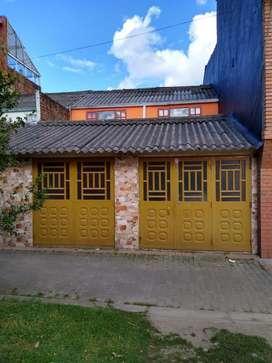 VENTA DE CASA   Y PERMUTA Barrio quirigua