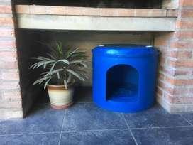 Cucha Criadero Allgau San Isidro - wandresw7009