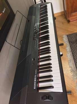 Piano Digital Kurzweil Ka-90