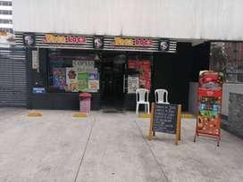 Se vende Minimarket -Delicatessen