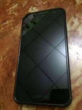 Vendo o cambio Samsung j2 score