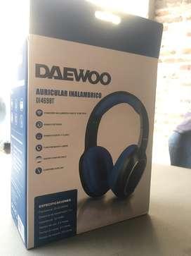 Auricular DAEWOO Bluetooth