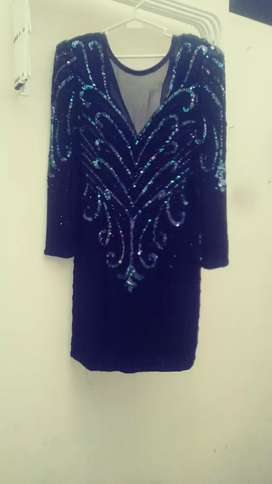 Se vende vestidos