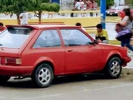 Vendo Auto Mazda 323