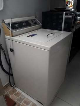 Vendo lavadora