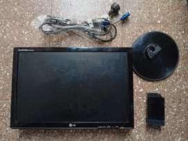 Monitor LG 19, para repuesto