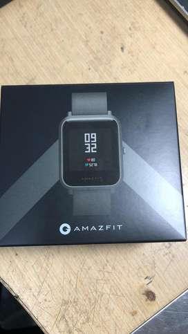 Smartwatch , xiaomi amazi bip , nuevo