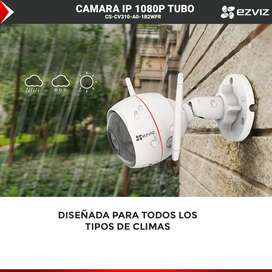 camara wifi 1080 2megapixeles audio y video microfono