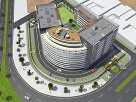 venta de terreno comercial 6,400 m2 chiclayo  - frente al ovalo carretera pimentel