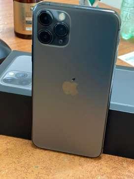 Vendo espectacular iphone XR en perfecto estado 4 meses de uso