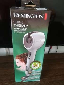 Rizadora Remington nueva