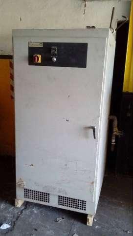 Chiller Enfriador H2o Triservice 5hp C/mesa Condensadora Usa