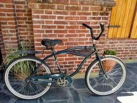 Bicicleta Playera Birdy - Muy poco uso!