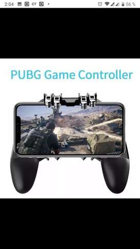 Gamepad Controlador para Smartphones