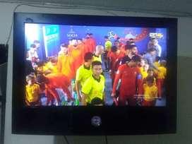 TV LG 32 PULGADAS; + BASE REGALO