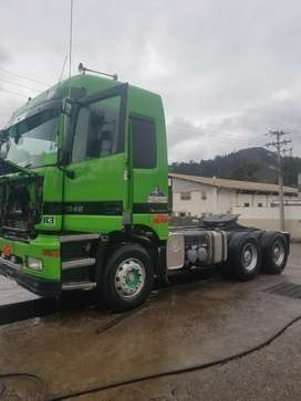 Actros 3348 ..2002