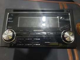 Radio kenwood DPX 503