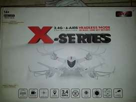 Dron X-Series 2.4G 6axis
