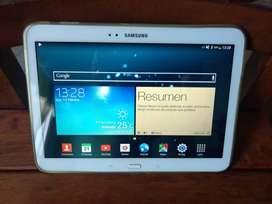 Tablet Samsung Tab 3 de 10 pulgadas