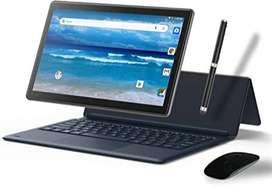 Tablet meberry 4gb de RAM y 64gb de ROM, accesorios completo. ESCUCHO OFERTAS.