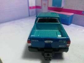 Toyota Hi lux Majorette