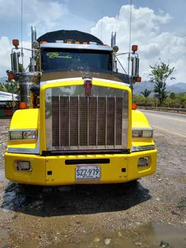 Vendo Kenworth 2013