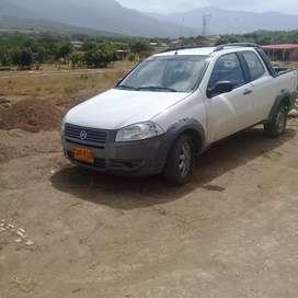 Fiat estrada  2013 todo aldia llantas  nuebas seguro y gases nobienbre  20   precio 27 milones negociables