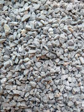 Carbonato de calcio mineral.