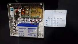 Electricista instalador Domiciliario