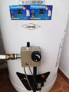 Servicio técnico challenger haceb gasodomesticos estufas calentadores