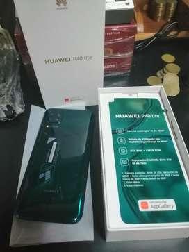 Huawei P40 lite NUEVO
