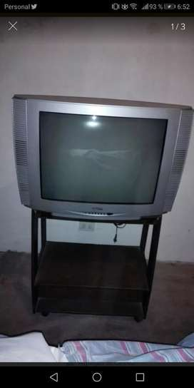 Televisor 29' Crown Mustang con Cr