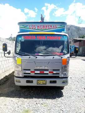 Camion 5 tnl