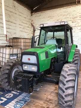 Vendo tractor URGENTE