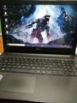 Laptop core i3 6th gen