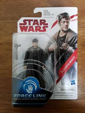 Star Wars DJ (Canto Bight) Force Link