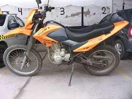 Vendo Corven 200cc mod 2015
