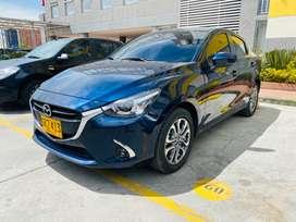 Mazda 2 Grand Touring LX 2020 Automatico