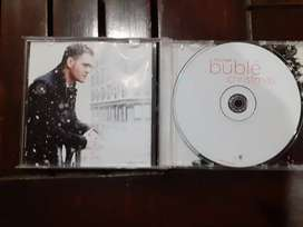 Michael Buble Christmas Special Edition