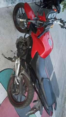 Moto akt rtx150